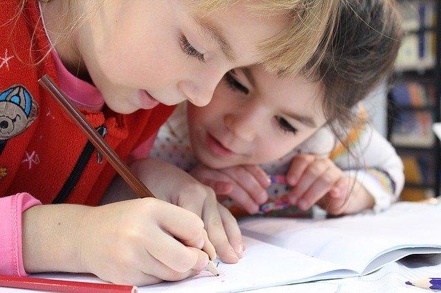 Starting Primary School  in AUSTRALIA - Kindergarten age VIC, NSW