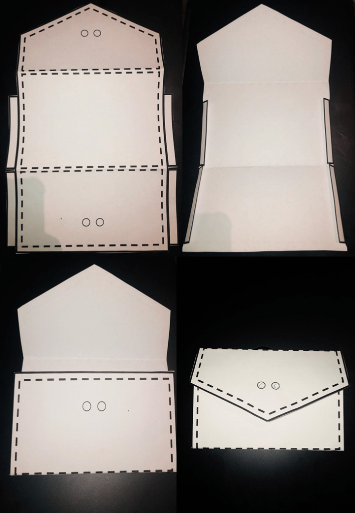 card cover craft