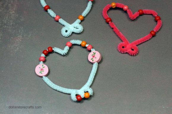 5 minute crafts kids | Valentines or friendship crafts